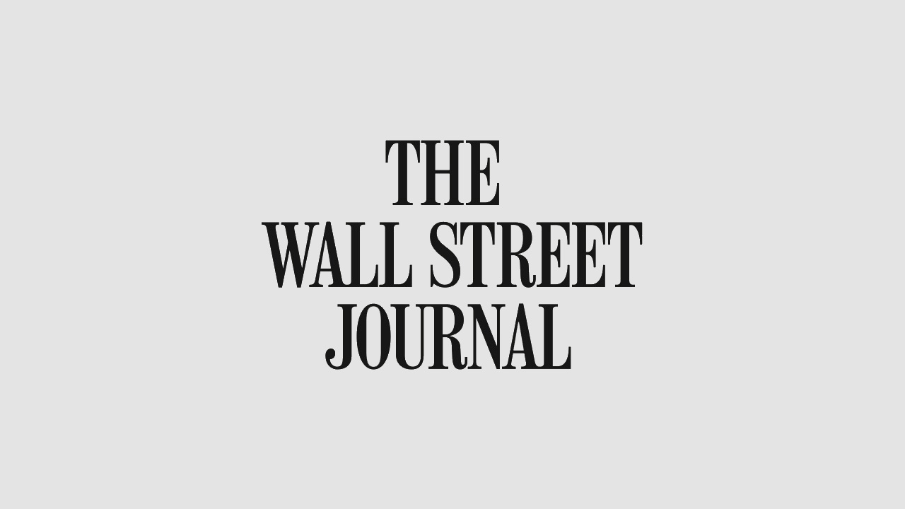 The Wall Street Journal / Morgan Stanley Board Pushes Emerging Area of Tech Conference