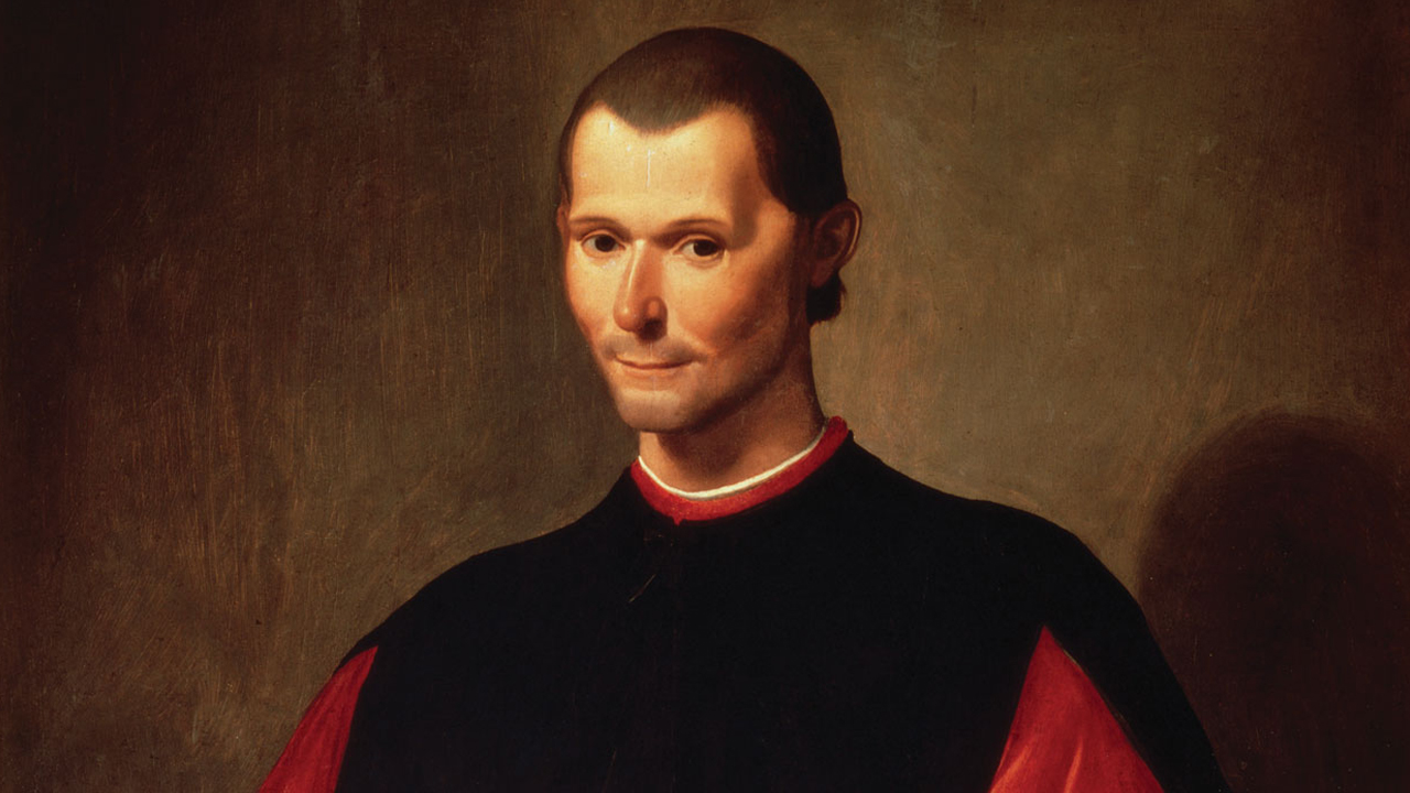 Directors and Boards / Machiavelli in the boardroom