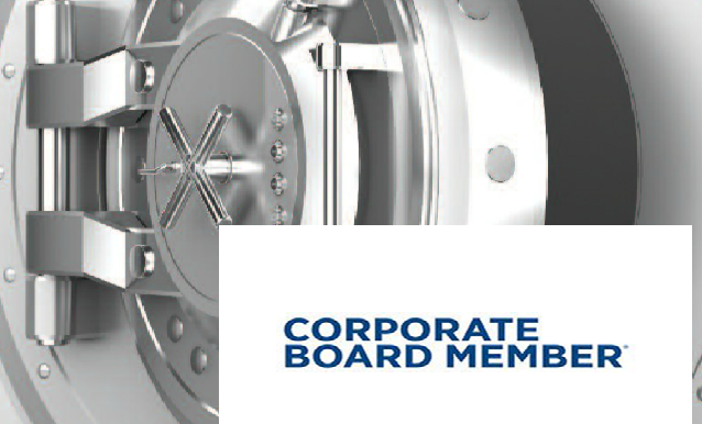 Corporate Board Member Magazine 4Q 2015 / The Board and Cyber Security – Are you Guarding an Empty Vault?
