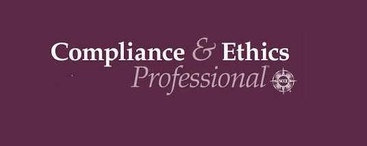 Compliance & Ethics Professional / Improve commercial performance while minimizing risk