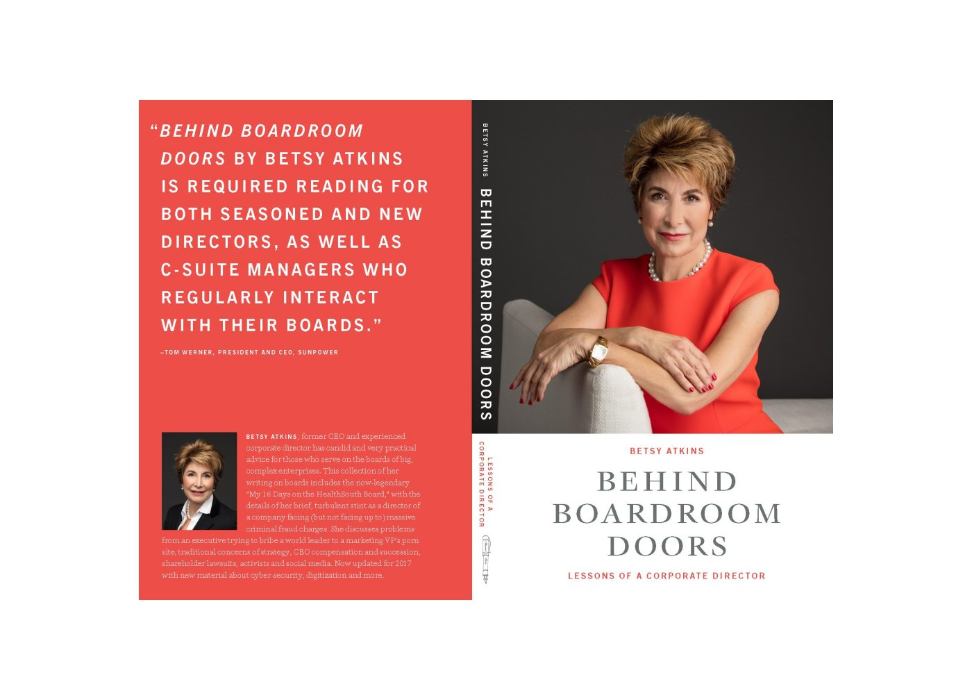 South Florida Business & Wealth Magazine / Behind Boardroom Doors: A veteran director gives insights on how to succeed