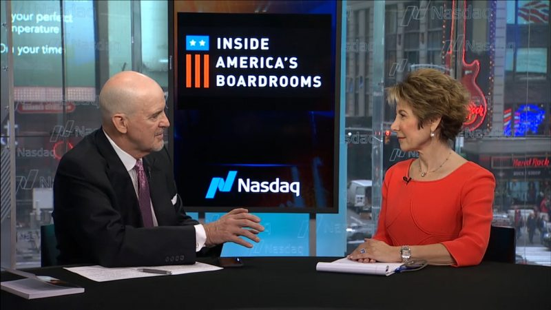 VIDEO: Inside America's Boardrooms – How to Structure Your Board Refreshment Strategy