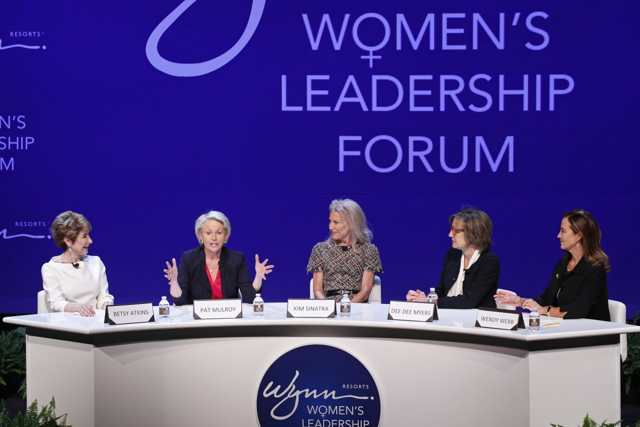 The Wall Street Journal / Women on Track to Gain Record Number of Board Seats