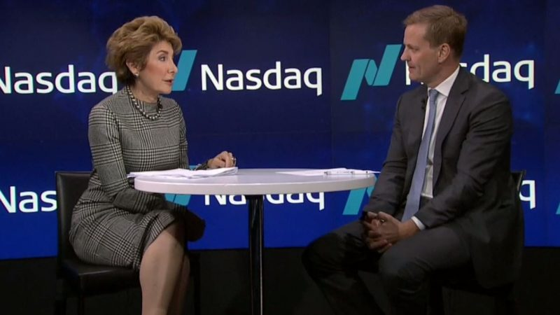 NASDAQ / California's board gender diversity law: what you need to know