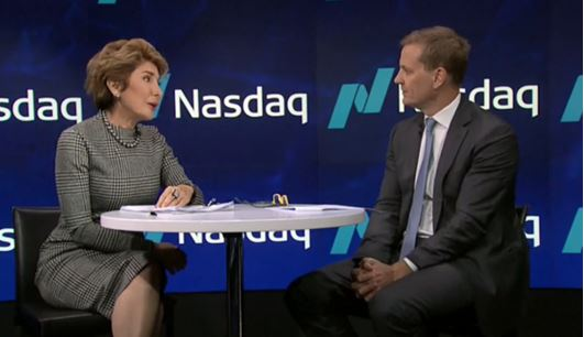 Nasdaq / Navigating CEO Succession Planning