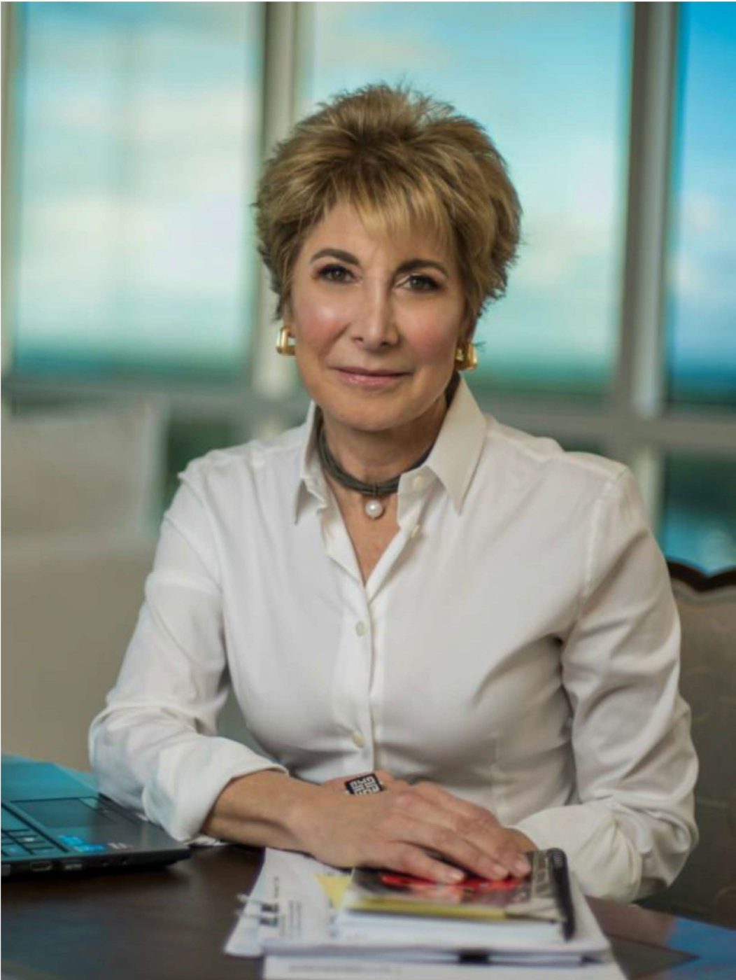 GlobalLogic Names Three-time CEO and Enterprise Software Expert Betsy Atkins as Board Chairman