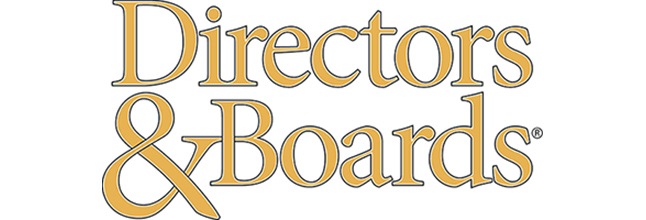 Directors & Boards /  Is Your Board Compliant or Complacent?