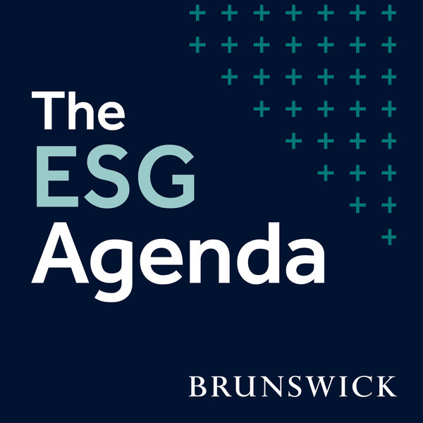 The ESG Agenda: Boards, Shareholders & Stakeholders with Betsy Atkins