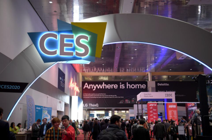 CES: Consumer Trends Serve As Blueprint For Innovation